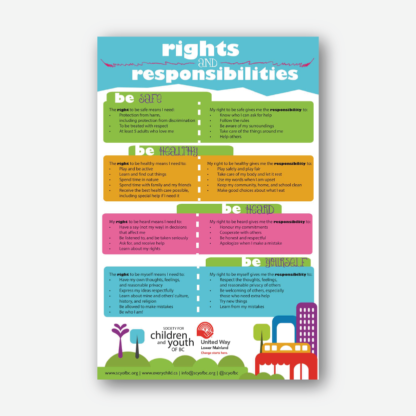rights laws and policies for children with Child welfare is a critical state responsibility and includes protecting children from abuse and neglect, and ensuring that children have safe, stable, and permanent.