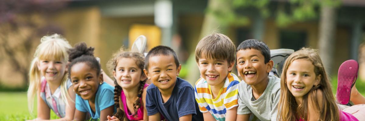 niños y sociedad